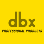 dbx Professional Products