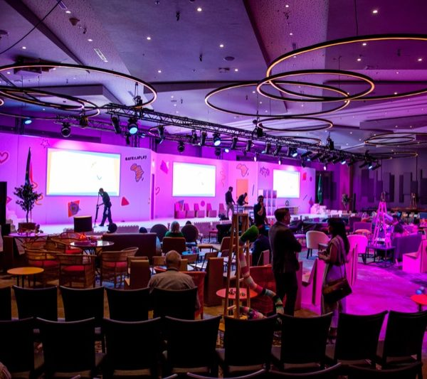 Idna Africa Play Conference